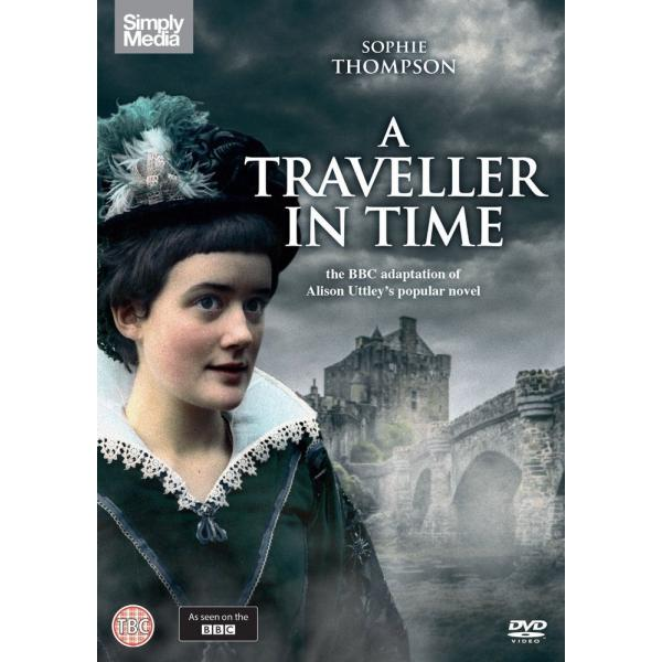 A Traveller In Time DVD