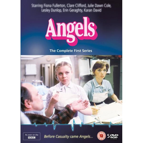 Angels Series 1 DVD