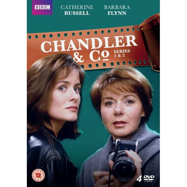 Chandler And Co DVD