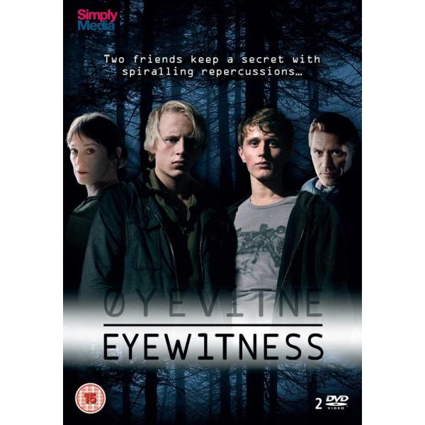 Eyewitness DVD