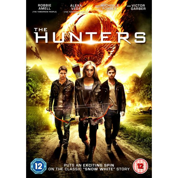 The Hunters DVD