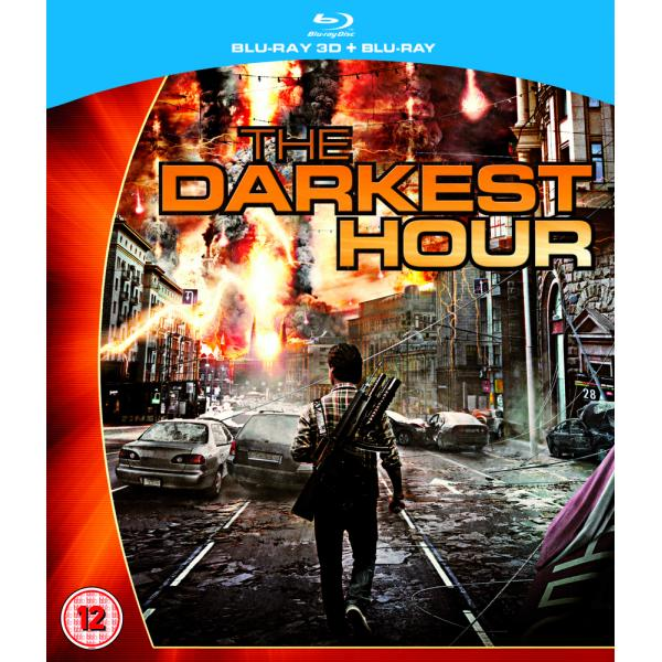 The Darkest Hour Blu-Ray
