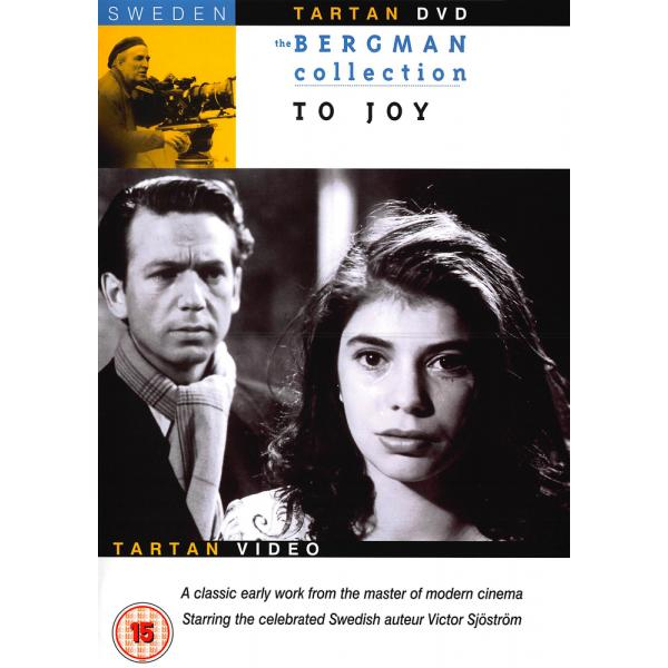 To Joy DVD