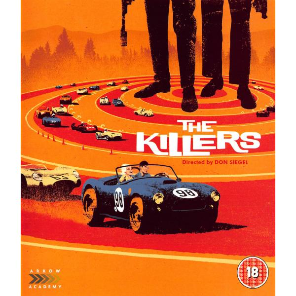 The Killers Blu-Ray