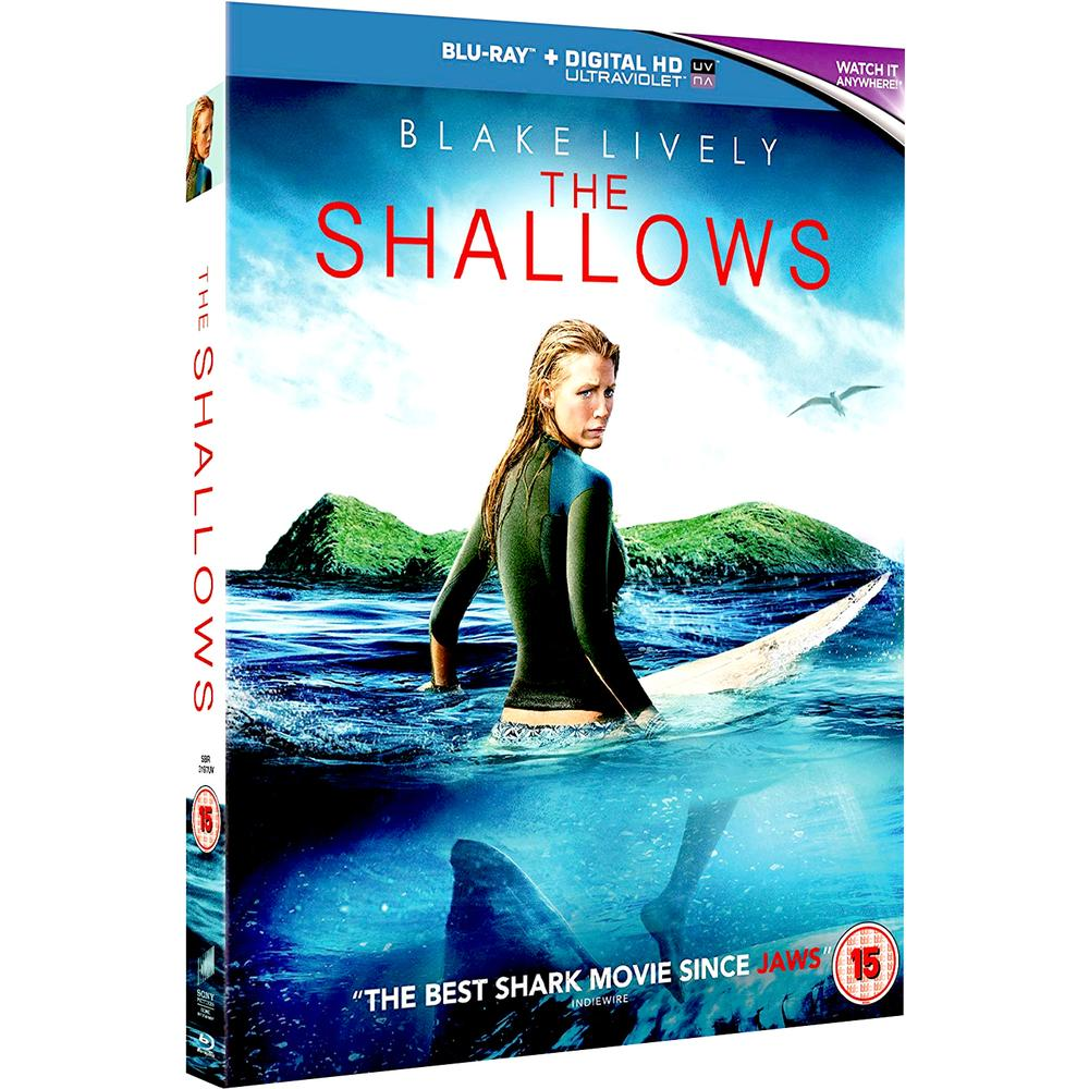 the shallows stream english