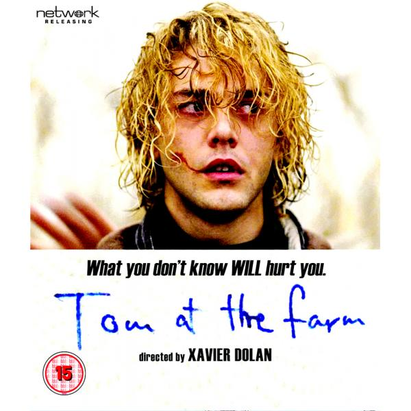 Tom At The Farm Blu-Ray