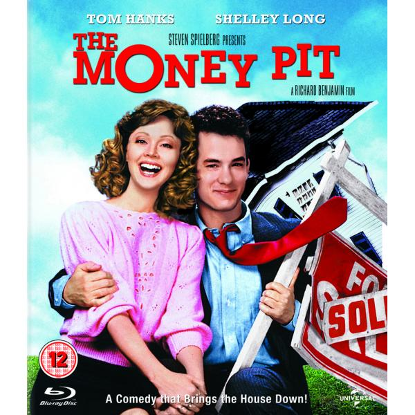 The Money Pit Blu-Ray