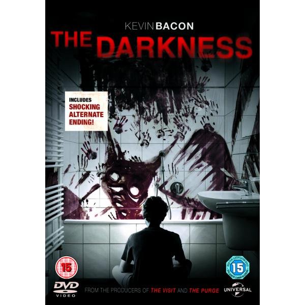 The Darkness DVD
