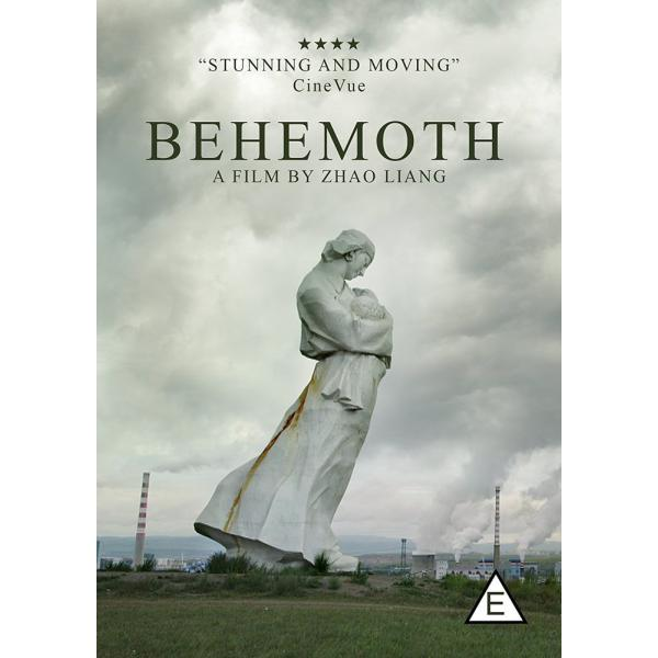 Behemoth DVD