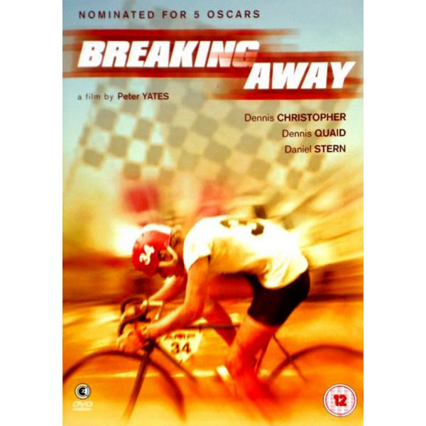 Breaking Away DVD