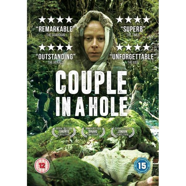 Couple In A Hole DVD