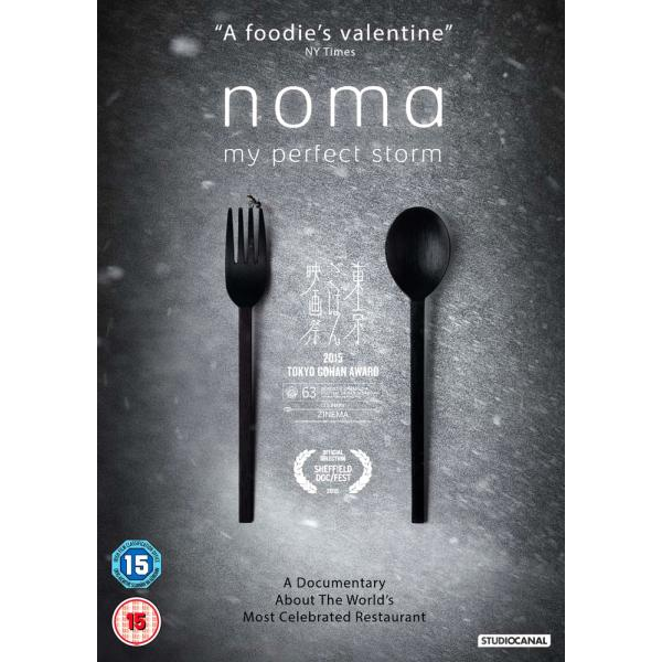 Noma My Perfect Storm DVD