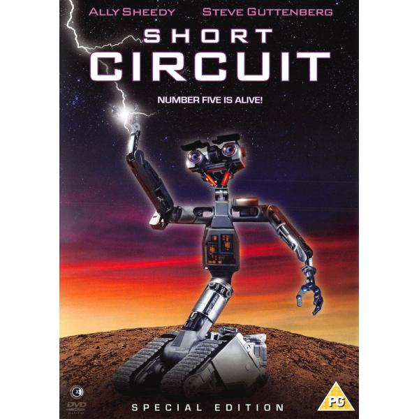 Short Circuit DVD