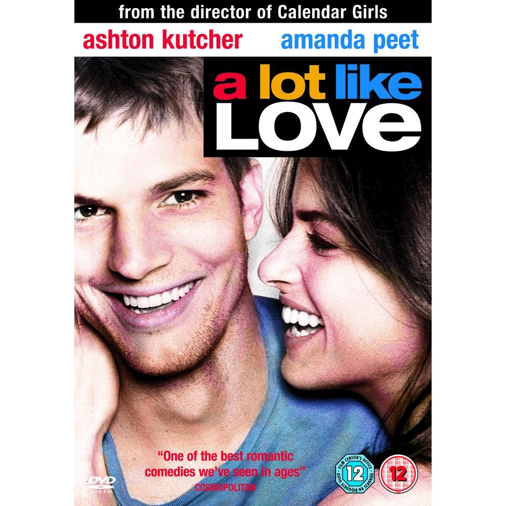 Amanda Peet A Lot Like Love a lot like love dvd | deff