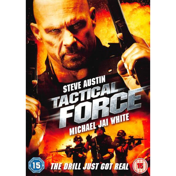 Tactical Force DVD