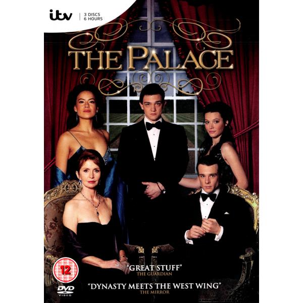 The Palace - Complete Mini Series DVD