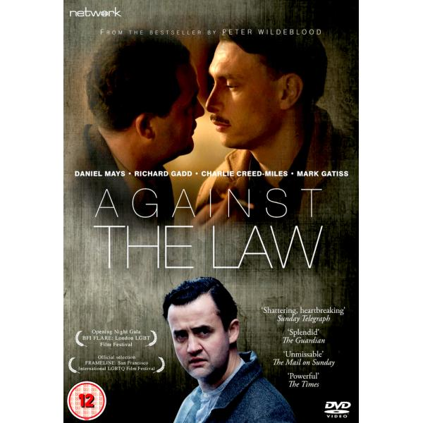 Against The Law DVD