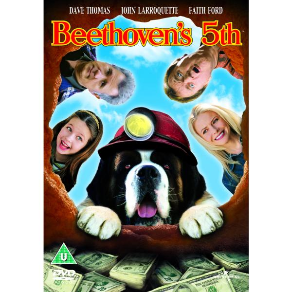 Beethovens 5th DVD