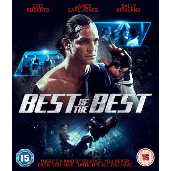 Best Of The Best Blu-Ray