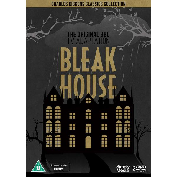 Bleak House DVD