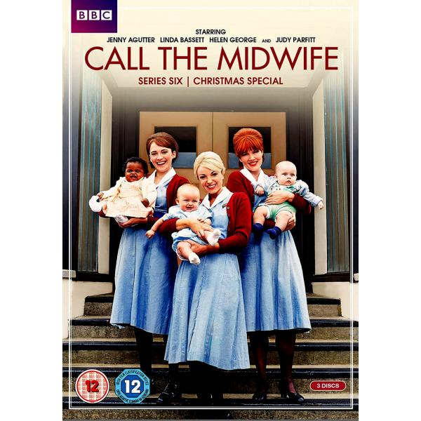 Call The Midwife Series 6 DVD