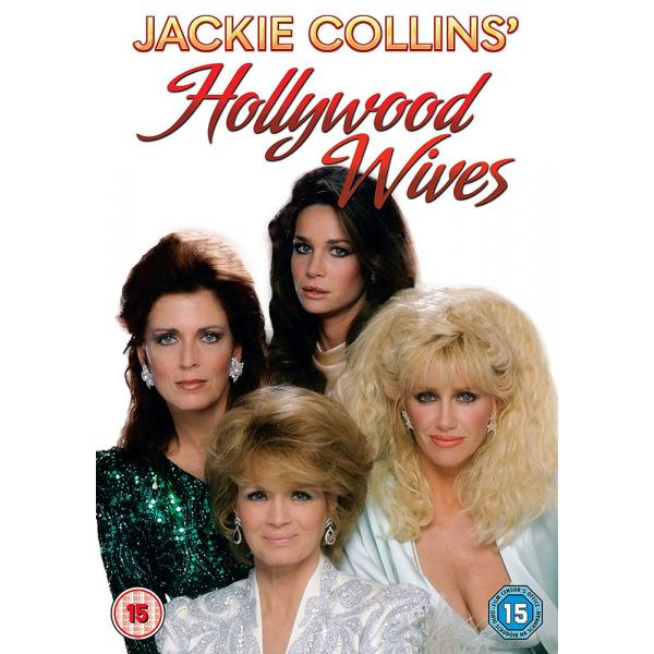 Hollywood Wives - Complete Mini Series DVD