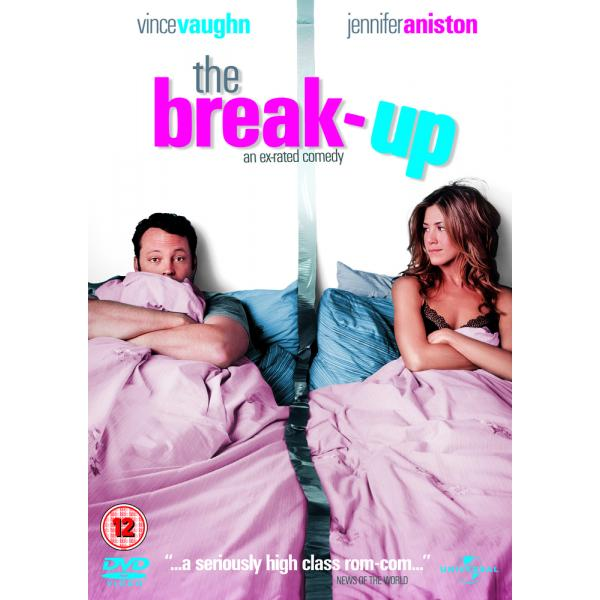 The Break Up DVD