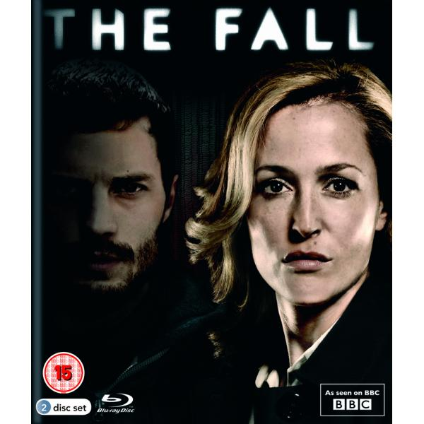 The Fall Series 1 Blu-Ray