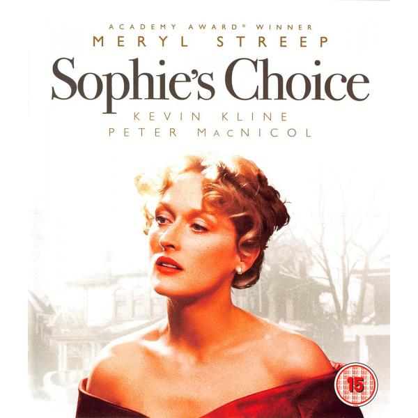 Sophies Choice Blu-Ray