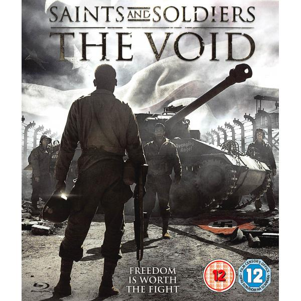 Saints & Soldiers 3 - The Void Blu-Ray