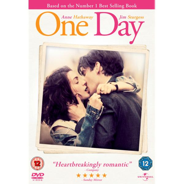 One Day DVD