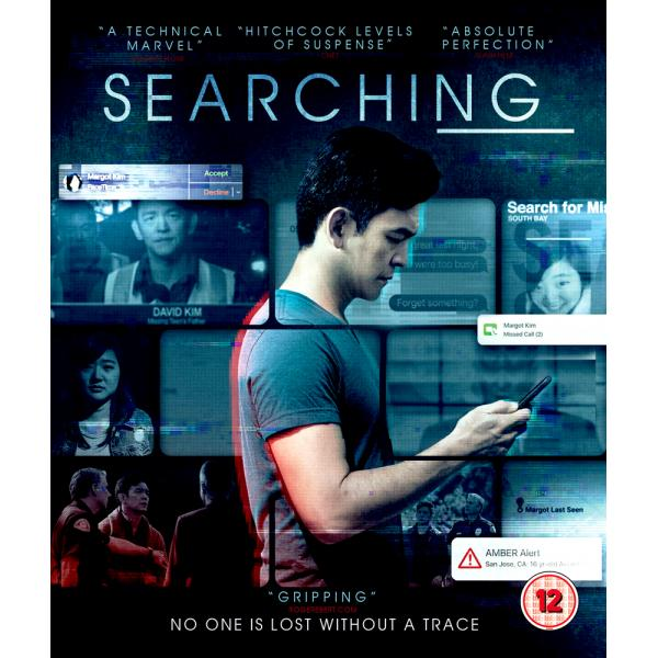 Searching Blu-Ray