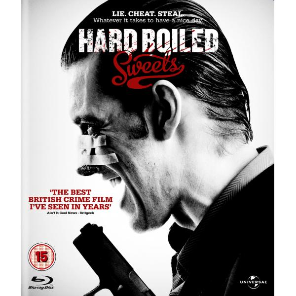 Hard Boiled Sweets Blu-Ray