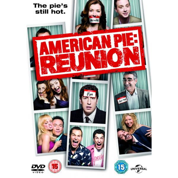 American Pie 4 - Reunion DVD