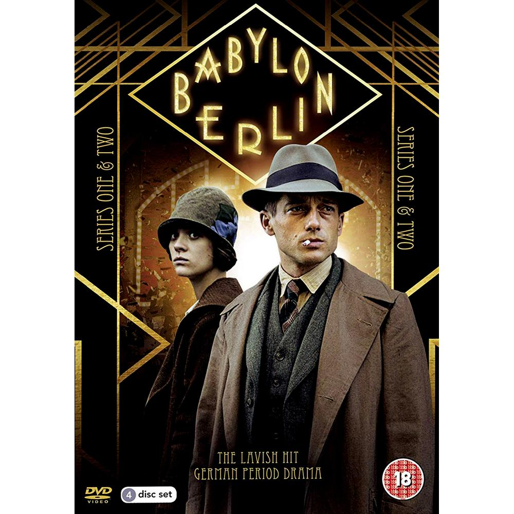 Kinox.To Babylon Berlin