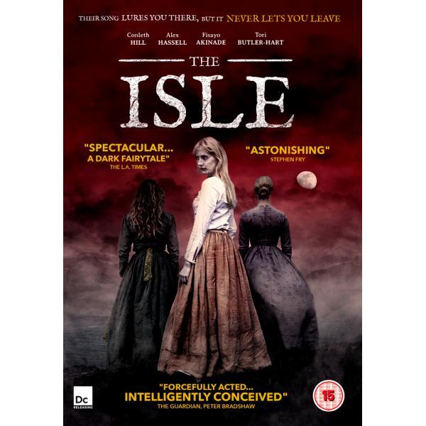 The Isle DVD