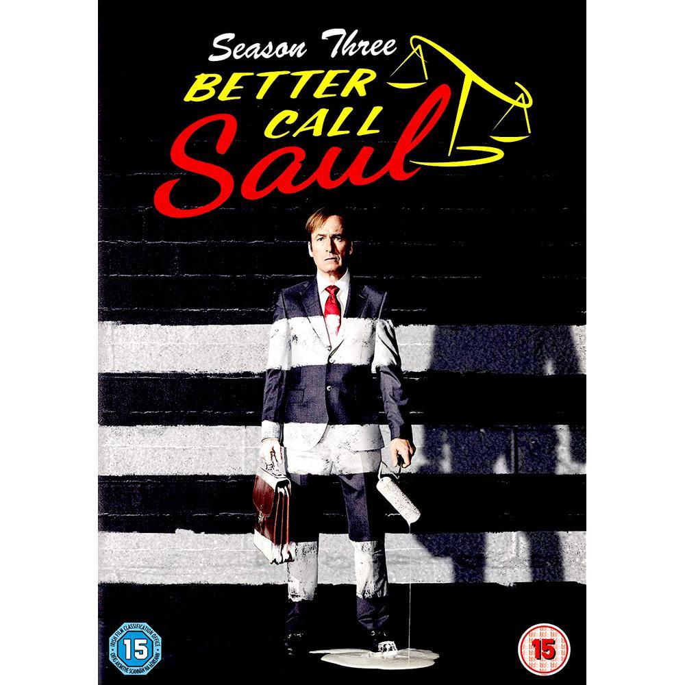 Better Call Saul Season 3 Online