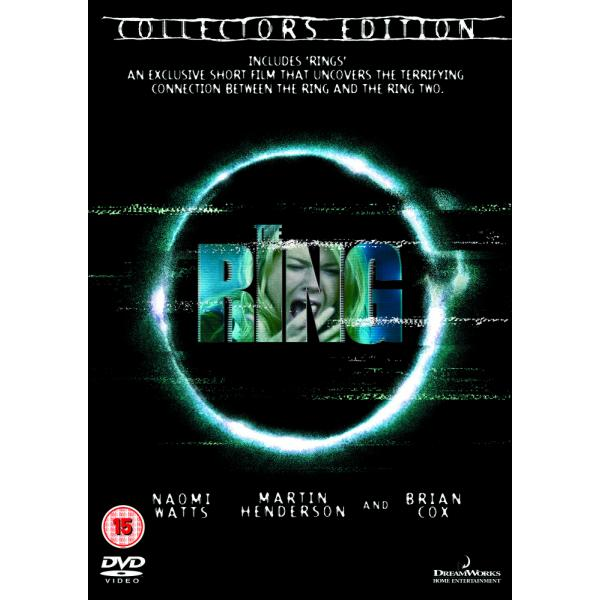 The Ring - Collectors Edition DVD