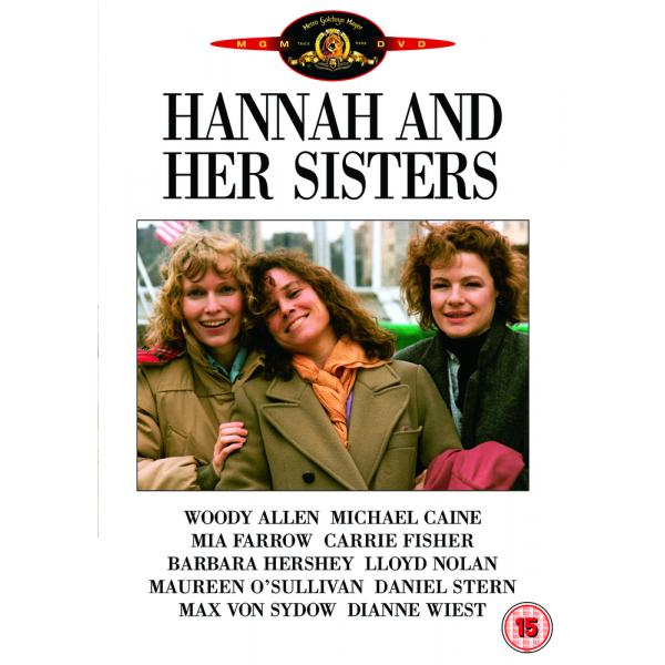 Hannah And Her Sisters DVD