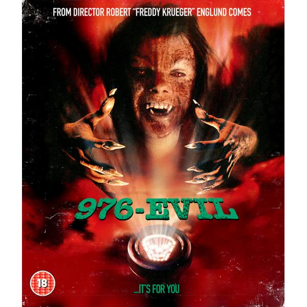 976-Evil Limited Edition Blu-Ray