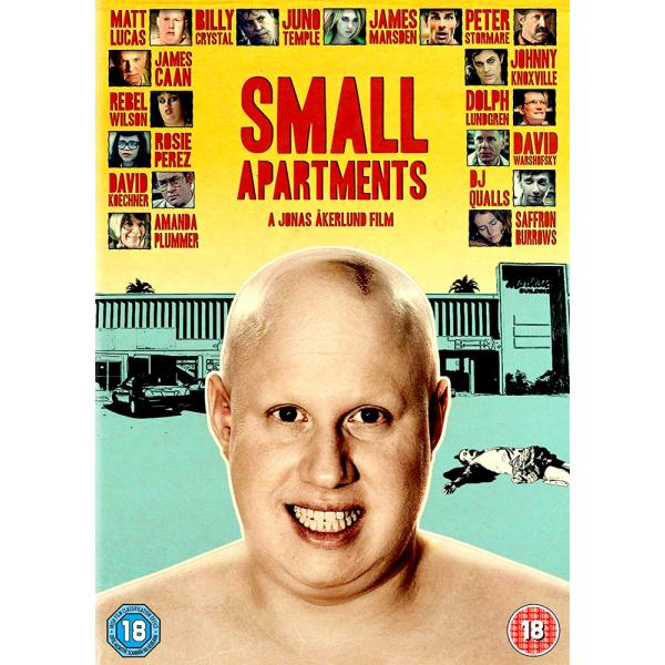 Small Apartments DVD