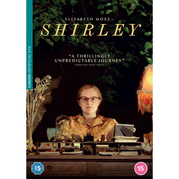 Shirley DVD