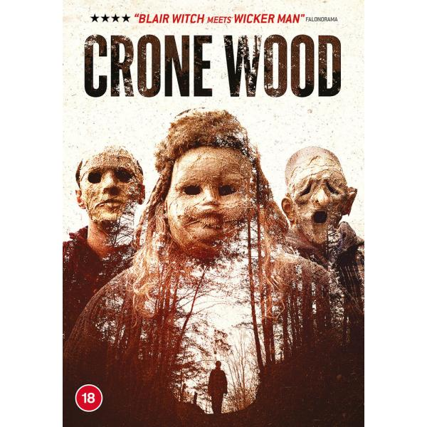 Crone Wood DVD