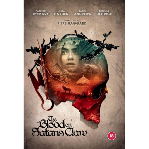 The Blood on Satan's Claw DVD