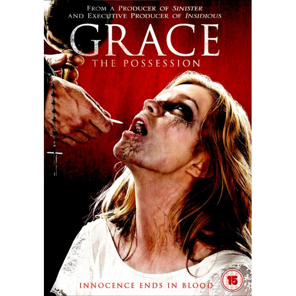 Grace - The Possession DVD