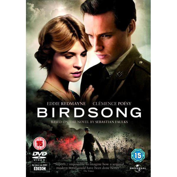 Birdsong - Complete Mini Series DVD