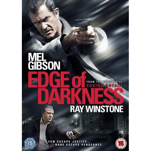 Edge Of Darkness DVD