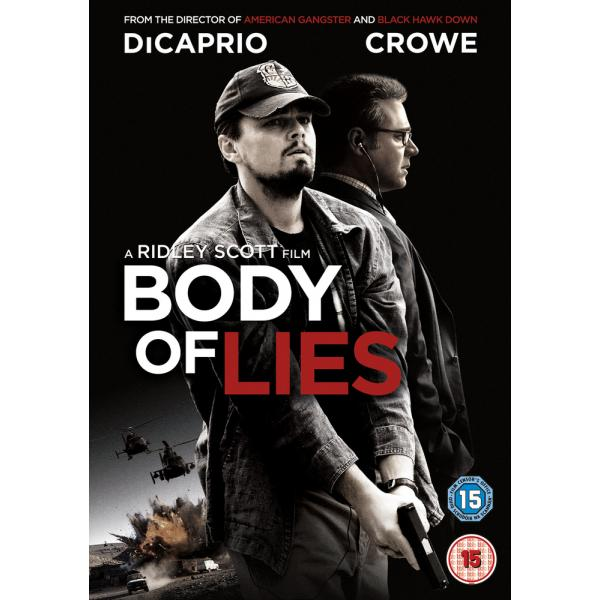 Body Of Lies DVD